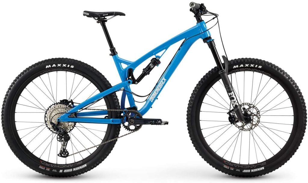 Diamondback 2016 Insight STI-1 Performance Hybrid Bike with 700c