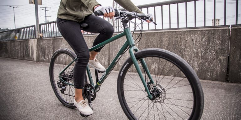 The Best Hybrid Bikes With Disc Brakes