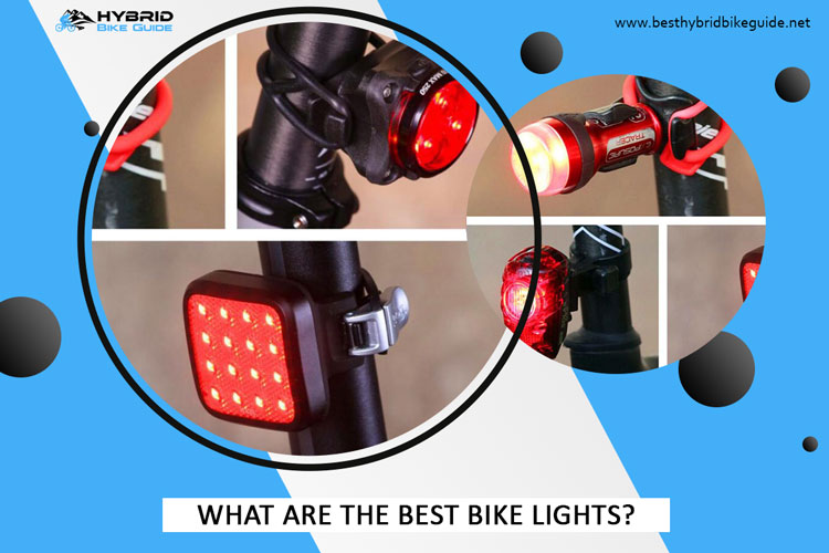 What are the Best Bike Lights