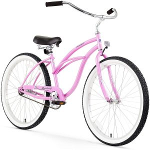 Women's Classic Urban Commuter Bicycle