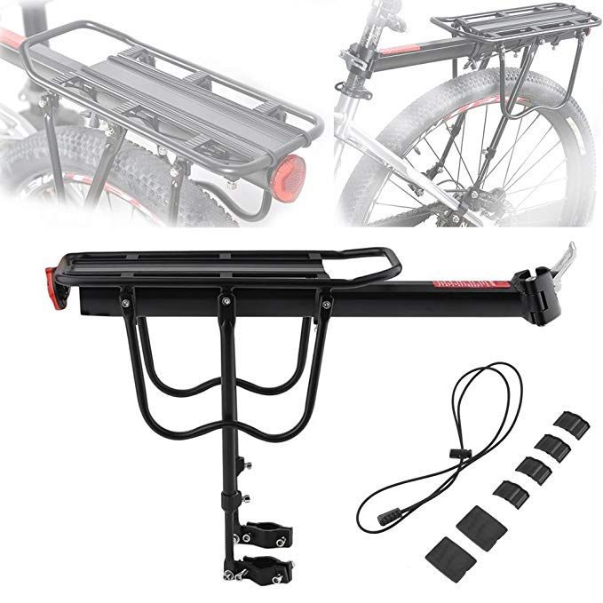Best Bike Rear Racks of 2021