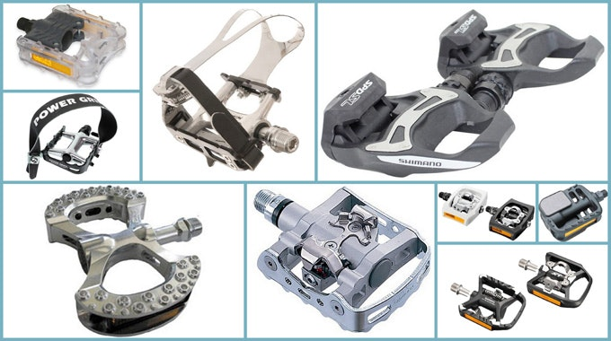 5 best pedals for hybrid bikes in 2021