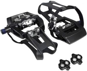 9/16 Bike Pedals by BVStore