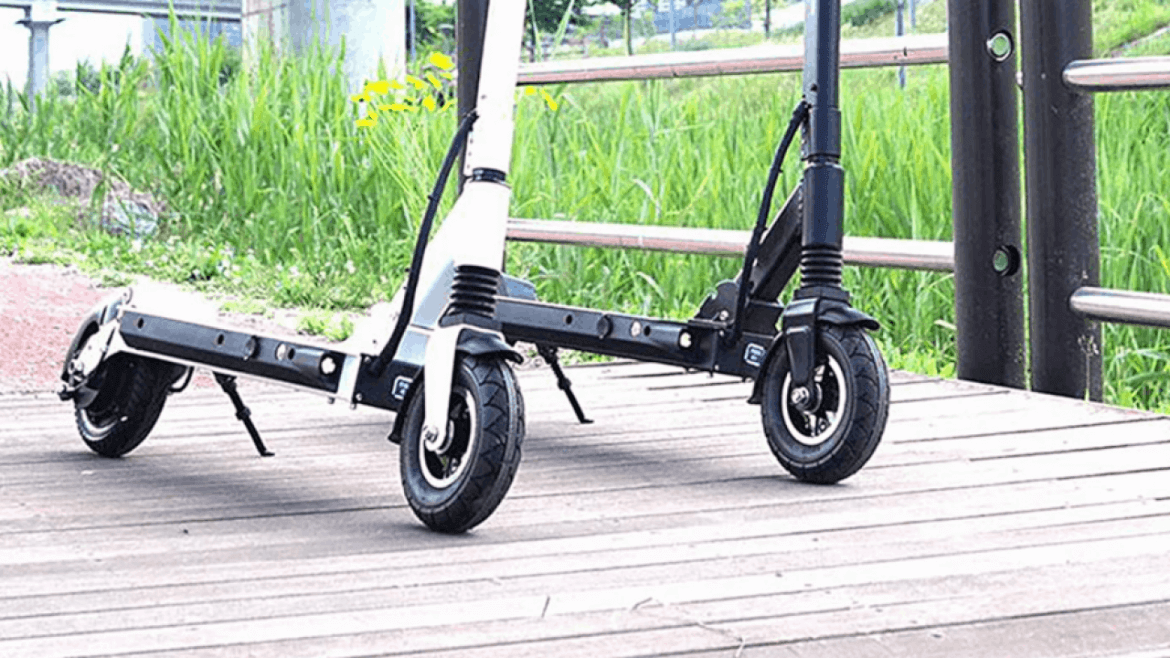 5 Best Folding Electric Scooter